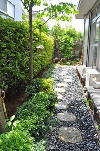 garden therapy  backyard ideas