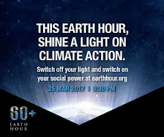 EarthHour JoinTheMovement