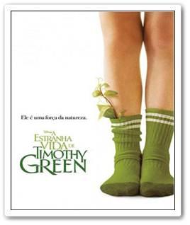 Download A Estranha Vida de Timothy Green