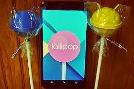 Kelebihan dan Kekurangan Android Lollipop