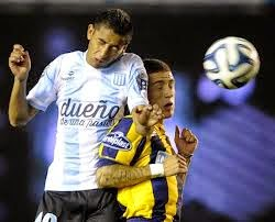Rosario Central-Racing Club