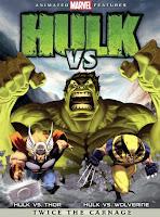 hulvs+volv+e Assistir hulk vs wolverine   Dublado
