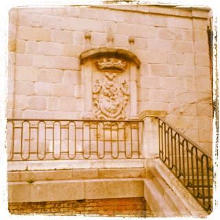 La Casa del Pastor.
