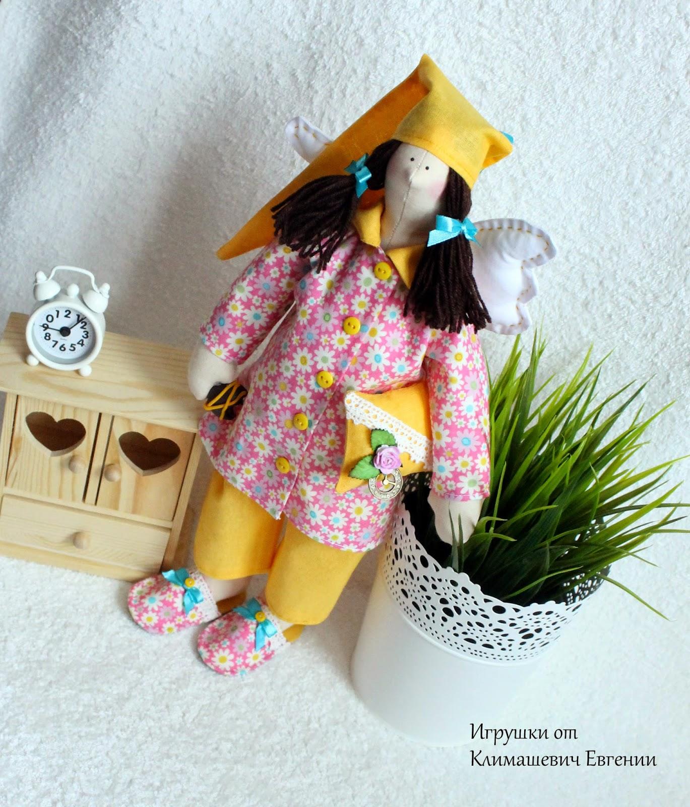 Тильда, кукла тильда, тильда ангел, ангел, сонный ангел, спящий ангел, сплюшка, сплюшкин, тильда сплюшка, сплюх, тильда сплюх, кукла, игрушка, кукла текстильная, интерьерная кукла, интерьерная игрушка, авторская игрушка, подарок
