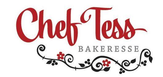 Chef Tess Bakeresse