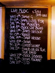 Live Music at The Anchor