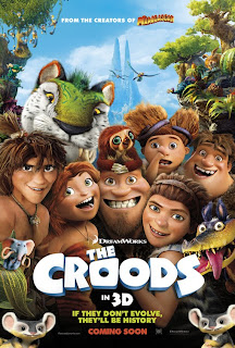 The Croods 2013 Animation Full Free Watch Movie Online