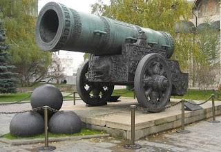 Armi antiche: brevi cenni di storia del fucile