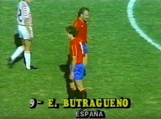 Butragueño, México, 1996, Dinamarca, España, Querétaro,