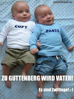 karl thedor zu guttenberg wird vater. copy paste. zwillinge.