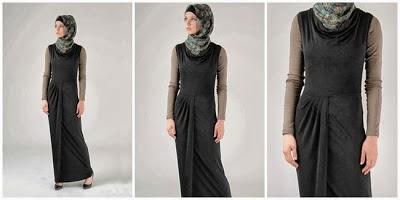 dress+muslim+terbaru