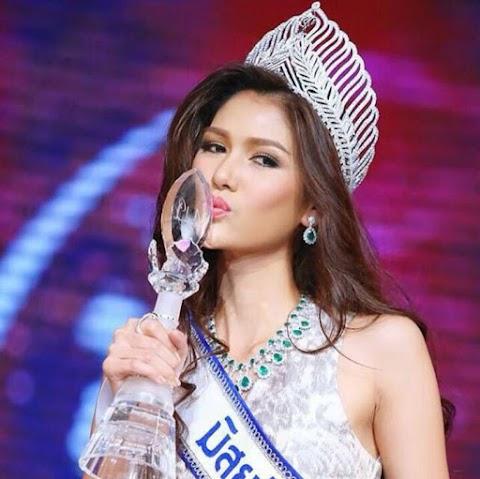 Miss Universe Thailand 2015