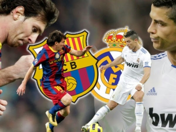 Prediksi Bola Barcelona vs Real Madrid 17 April 2014