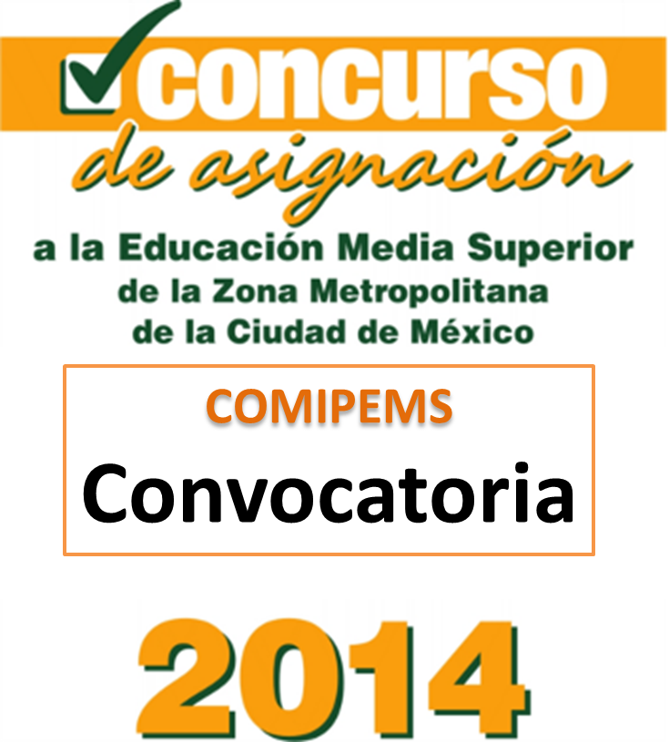 Calendario de registro comipems 2016 share the knownledge for Convocatoria docentes 2016 ministerio de educacion