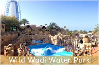 Wild Wadi Paket Umroh Plus Dubai 2016