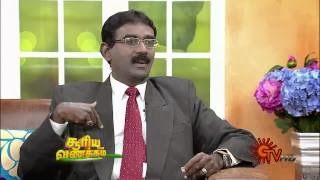 Virundhinar Pakkam – Sun TV Show 06-02-2014 General Physician Dr.samuvel Dinesh