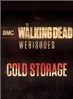 507304ba5c0d0 The Walking Dead Cold Storage Completo