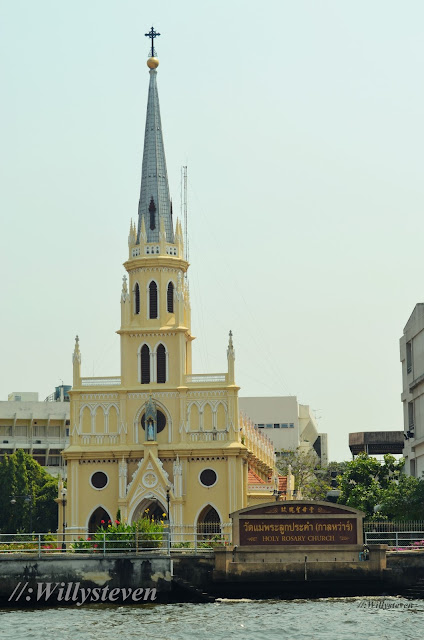 Gereja Holy Rosary