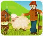 trang trại nuôi cừu, chơi game nong trai nuoi thu tại  gamevui.biz