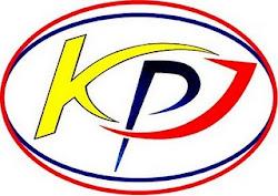 Logo Rasmi Kelab Pencegah Jenayah
