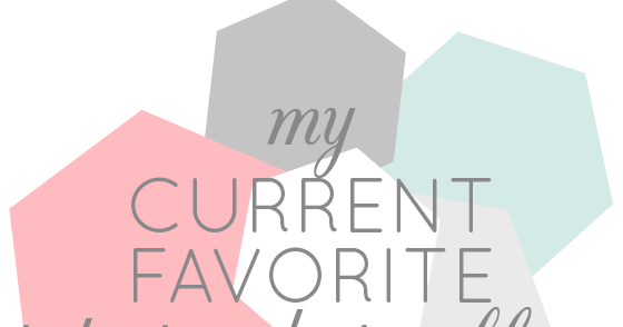 My Current Favorite Interior Design Blogs