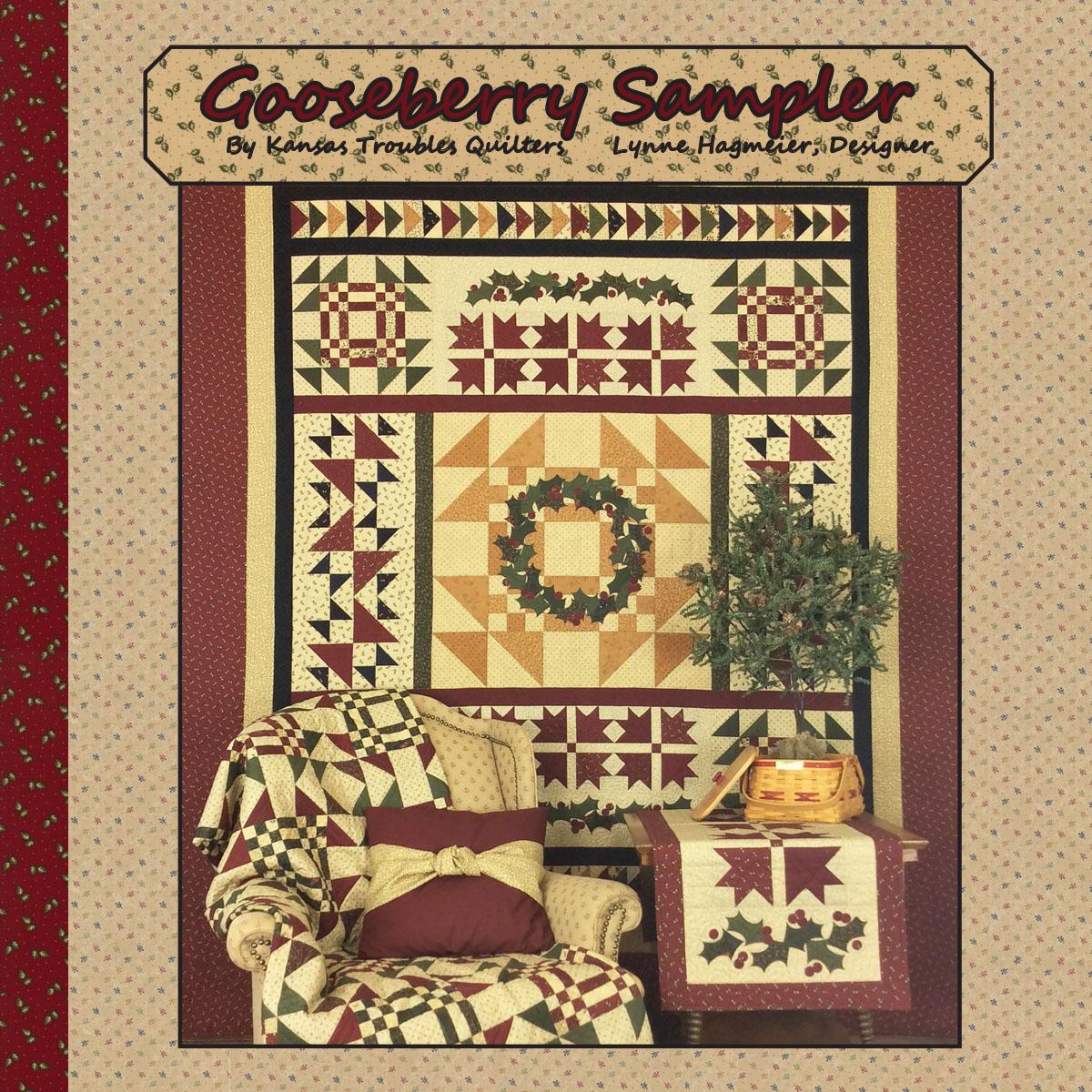 Gooseberry Sampler