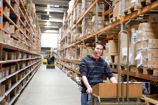 Reducir Costos Logísticos y Aumentar Competitividad