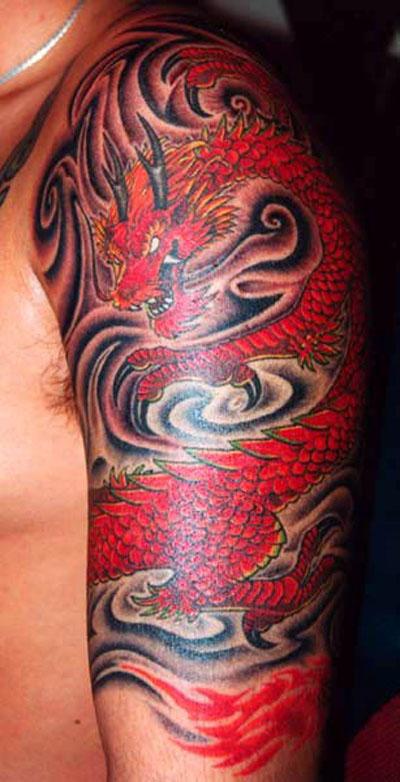 dragon-tattoo-designs-on-arm-1