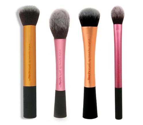 mejores brochas maquillaje calidad precio