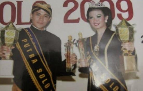 Foto profil Selvi Ananda calon mantu Jokowi yang akan menikah dengan Gibran Rakabuming Raka www.berjibaku.com