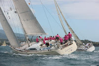 Grenada Hotels Already Onboard for Grenada Sailing Festival 2012
