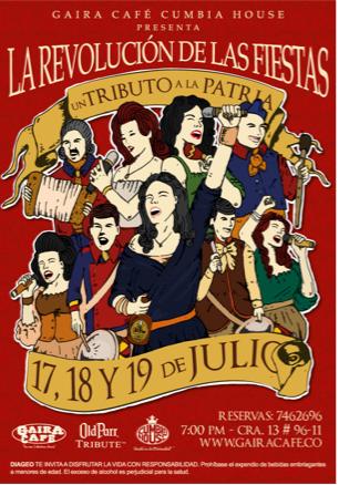 GAIRA-CAFÉ-CUMBIA-HOUSE-CELEBRACION-FIESTAS-PATRIAS-NUESTRA-COLOMBIA