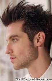 Gaya  Rambut Pria Yang Disukai Wanita