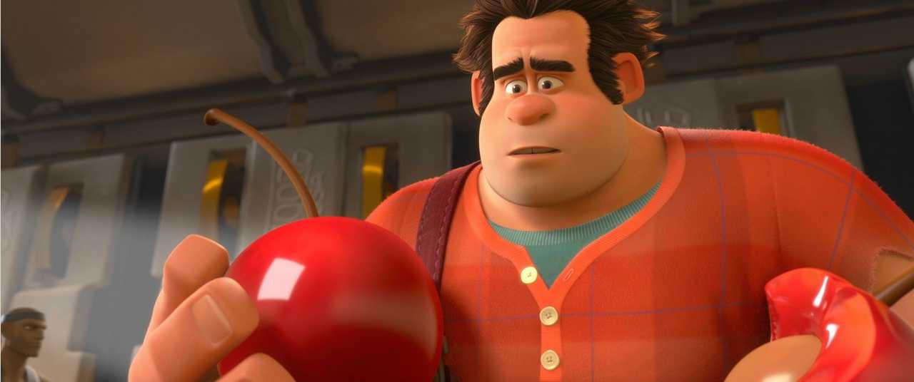 wreck it ralph full movie in hindi