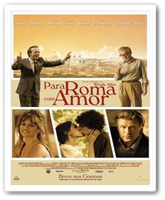Download Para Roma Com Amor RMVB Dublado + AVI Dual Áudio BDRip + Torrent 720p   Baixar Torrent