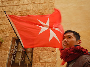 The Flag and Me