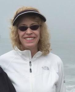 Consulting Arborist Judy Thomas