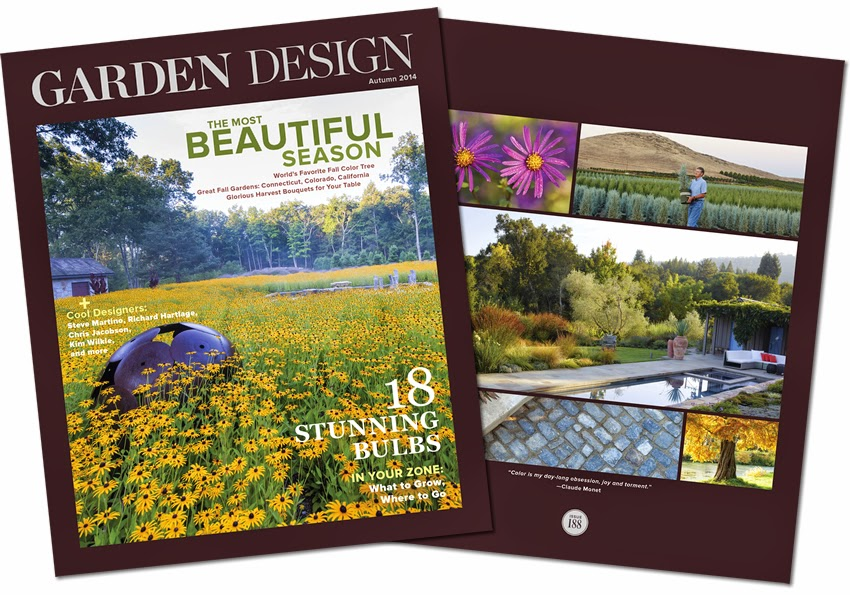 26 extraordinary landscape design and garden magazine for Garden design subscription