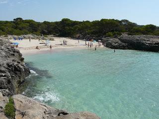3 mejores playas para relajarse en españa