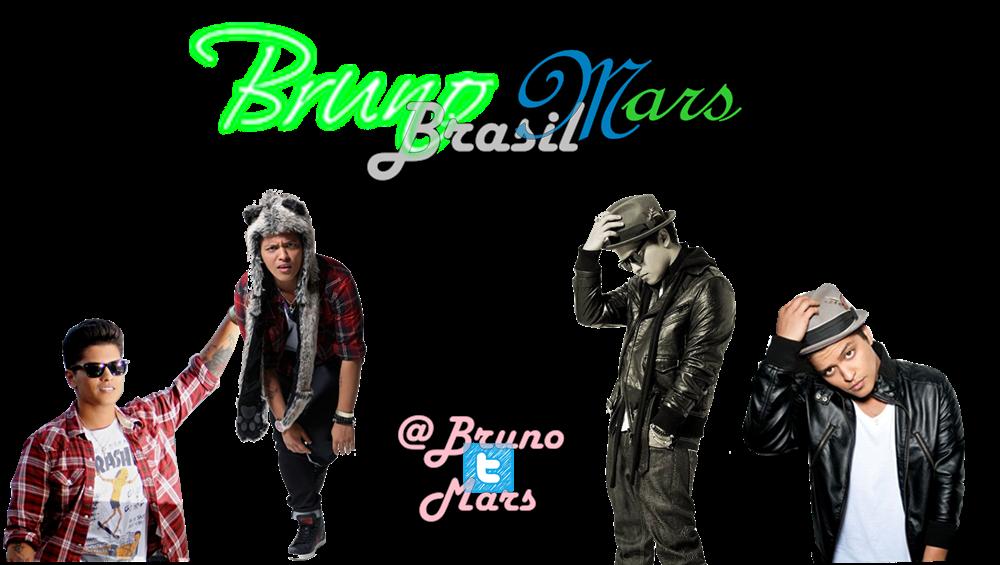 Bruno Mars Brasil