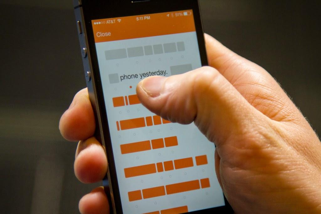Cara Berkomunikasi Rahasia di Android Menggunakan Confide Messenger