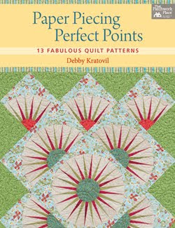 Paper Piecing Perfect Points