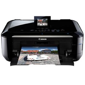 Canon PIXMA MG6210 Driver Download