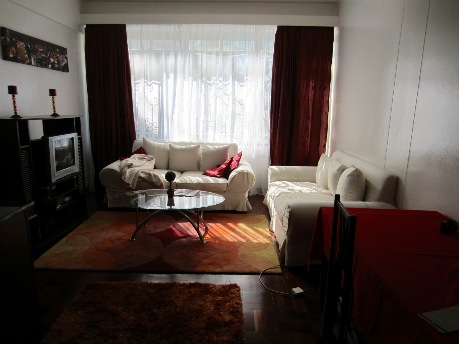 It 39 s always sunny in jozi march 2013 for Living room jozi