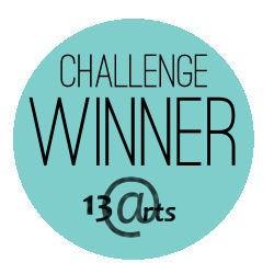 Победа в блоге 13arts