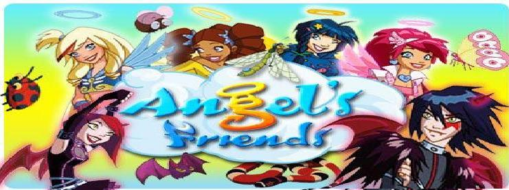 Angel´s Friends