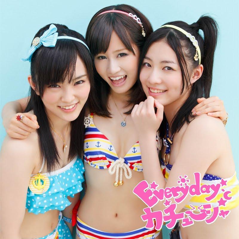 AKB48 Everyday