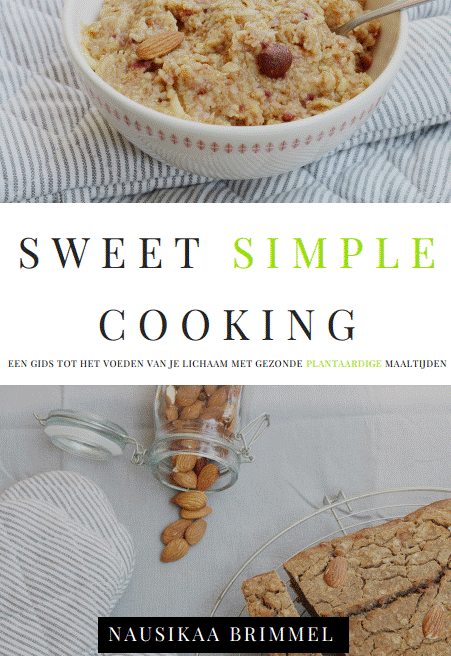 Sweet Simple Cooking Ebook