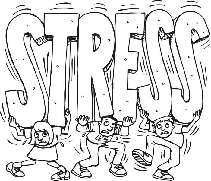 [Infographic] - Xả stress cùng 12 chòm sao nhà ta nào!