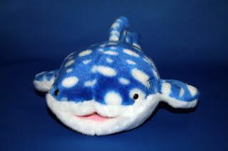 ジンベエザメの画像 p1_22